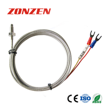 Screw Type Thermocouple (ZZ-ST01-K)