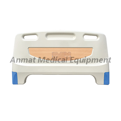PP Composite headboards and footboards for medical beds,bedboard