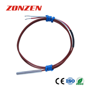 Probe Tube Thermocouple (ZZ-PT05-J)