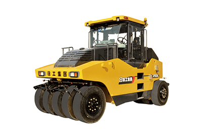 Pneumatic Road Roller XP303