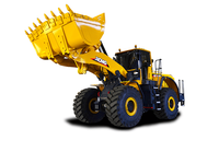 LW1100K Wheel Loader