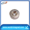 Ni Coating N35 Ring Nodymium Magnet