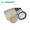 Industrial Dust Collector Filter Bags PTFE NOMEX Filter Bag