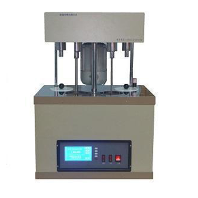 Liquid Phase Corrosion Tester TPS-05