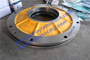 Customer order transmission parts for XCMG ZL50GN wheel loader