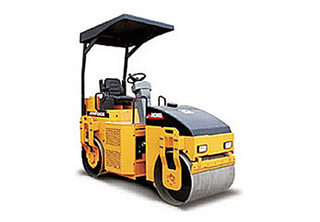 Small Road Roller XMR30E