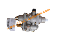 Oil water separate valve