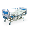 Hospital Room 3 Cranks Manual Hospital Bed