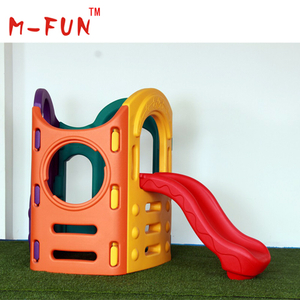 plastic slide for kids
