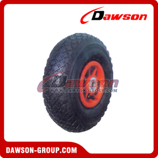 DSPR1004P Rubber Wheels, China Manufacturers Suppliers