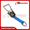 5000kg Ratchet Handle Only With D-Ring