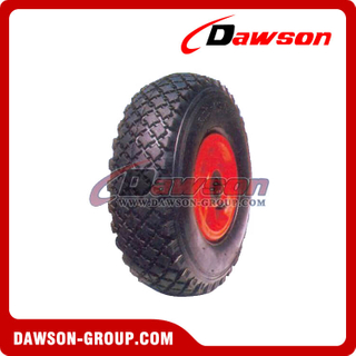 DSPR1005 Rubber Wheels, China Manufacturers Suppliers