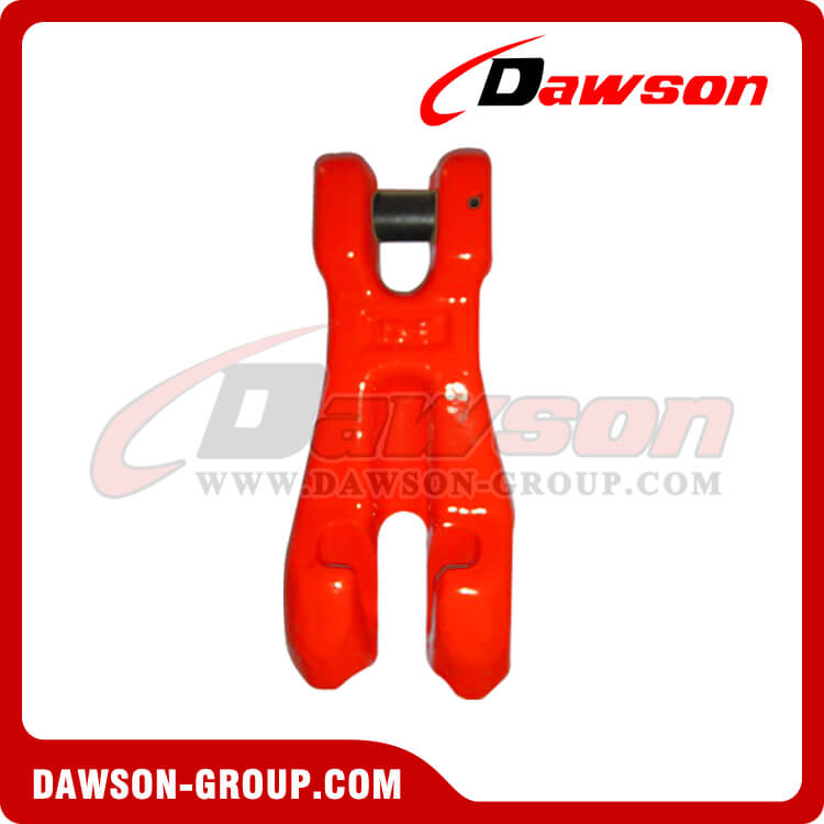 DS073 G80 CLEVIS CLUTCH FOR ADJUST CHAIN LENGTH - DAWSON GROUP LTD. - CHINA SUPPLIER
