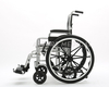 TR18 Aluminum Alloy Lightweight wheelchair/transport
