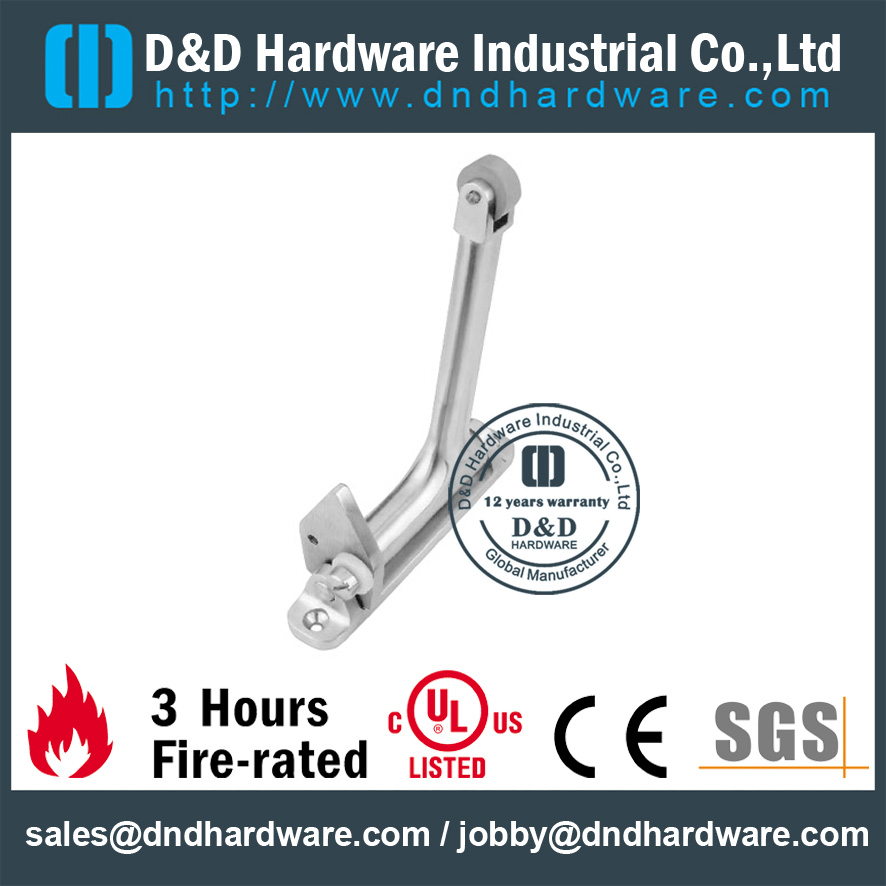 Stainless Steel 304 Commercial Gravity Door Selector for Entry Double Door u2013DDDR001  sc 1 st  Du0026D HARDWARE INDUSTRIAL Co. Ltd & Stainless Steel 304 Commercial Gravity Door Selector for Entry ...