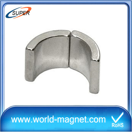 Customized Large Permanent Neodymium Magnet for Sale