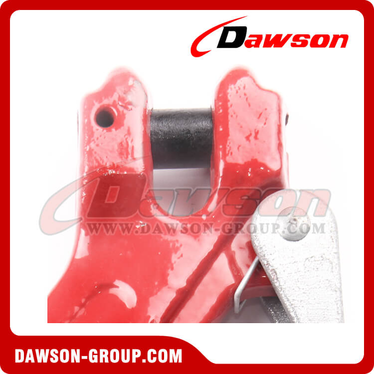 DS333 G80 Clevis Slip Hooks - Dawson Group Ltd. - China Supplier