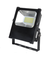 100W Project SMD LED Flood Light