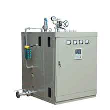 Environment Friendly Safely Operated Stable Running Electric Boiler