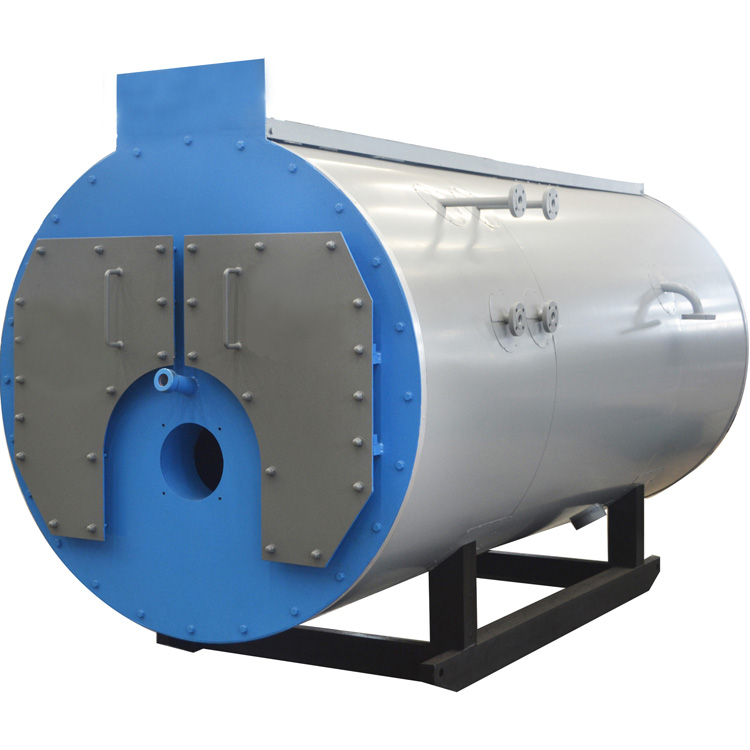 Best Chinese Boiler Factory Oil Fired Steam
